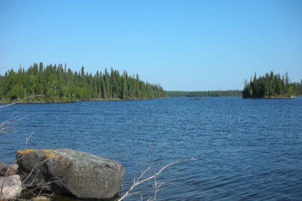 Nickel Island
